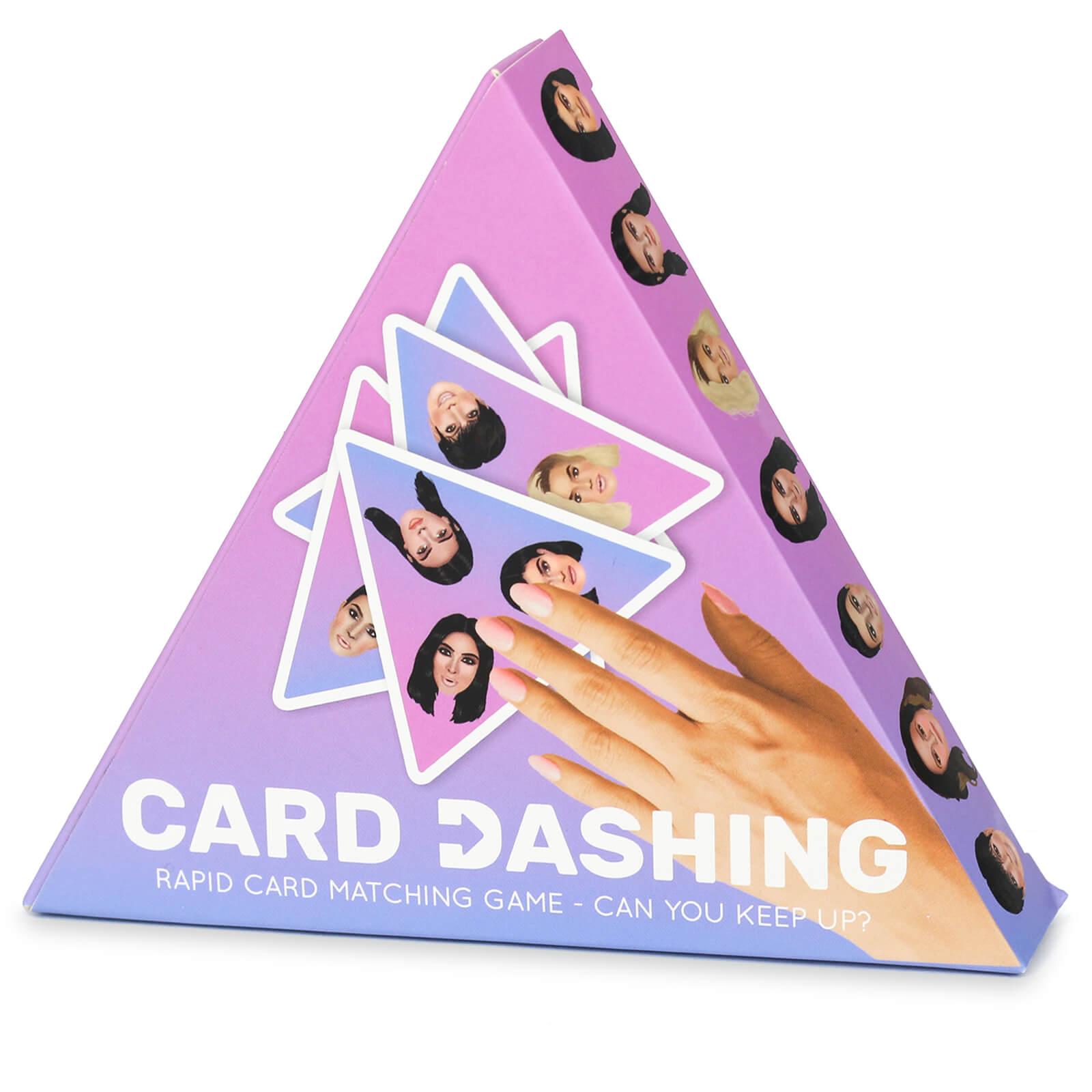 Image of Card Dashing Card Game