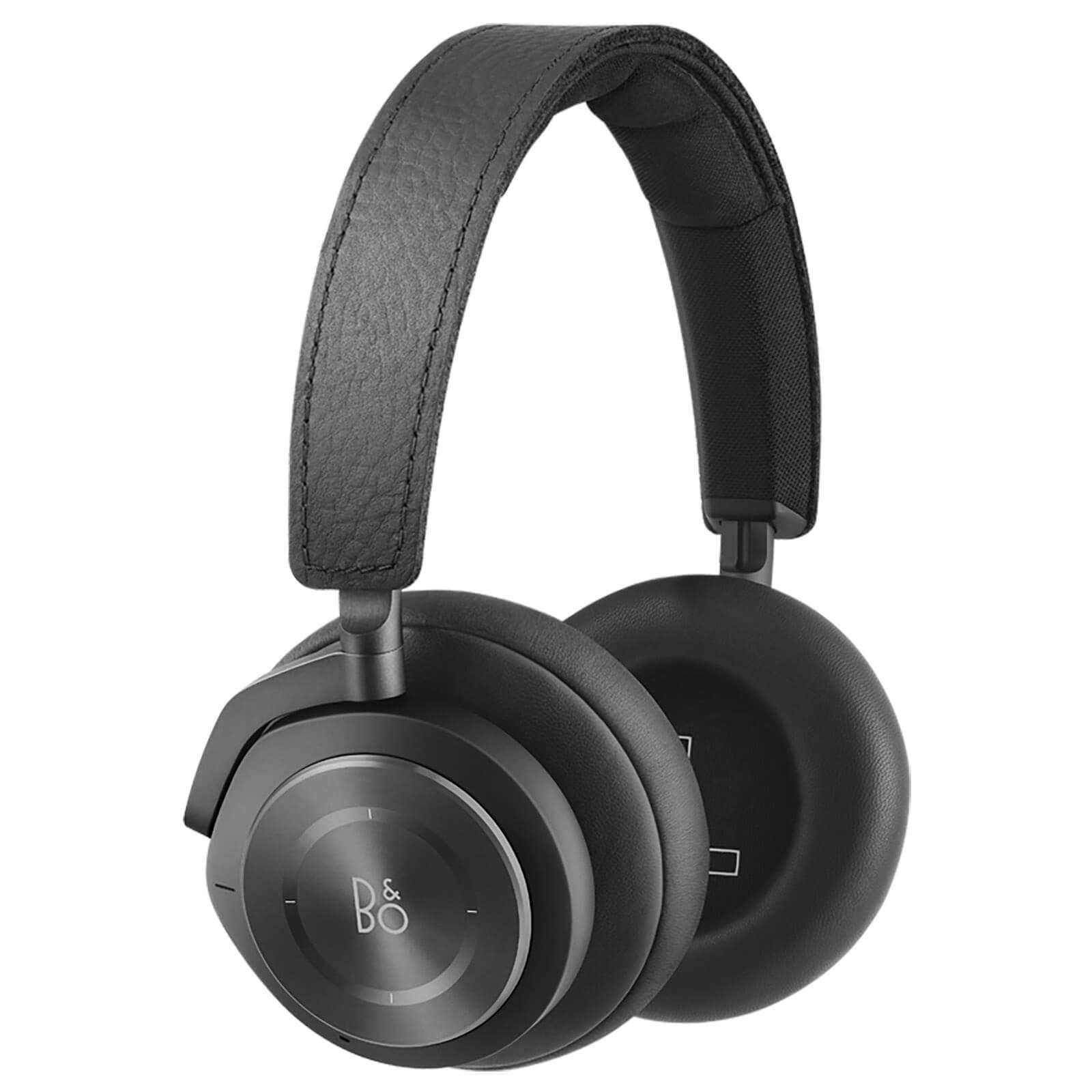 Bang & Olufsen H9 3.0 Over Ear Noise Cancelling Headphones - Matte Black