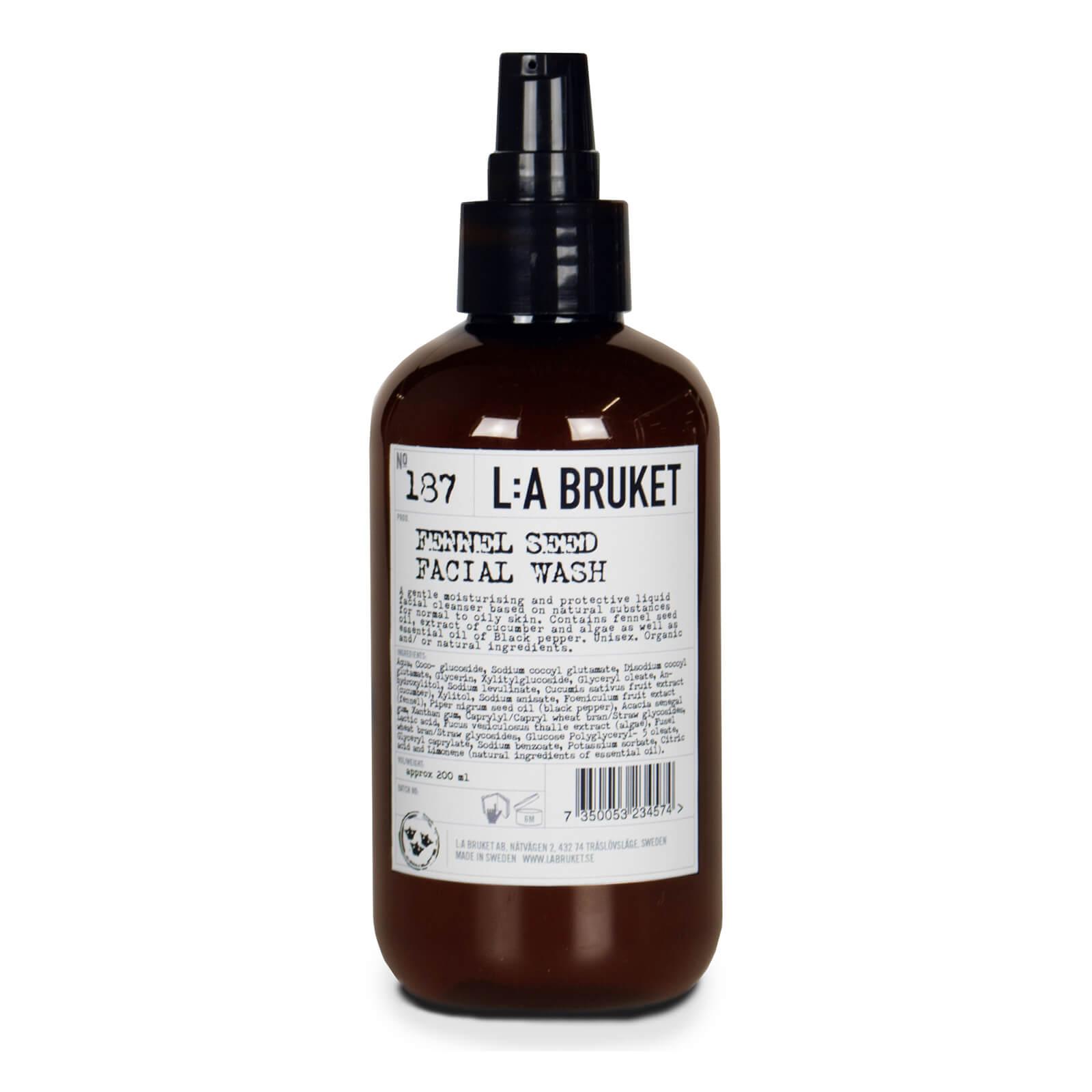 Купить L:A BRUKET Facial Wash 190ml