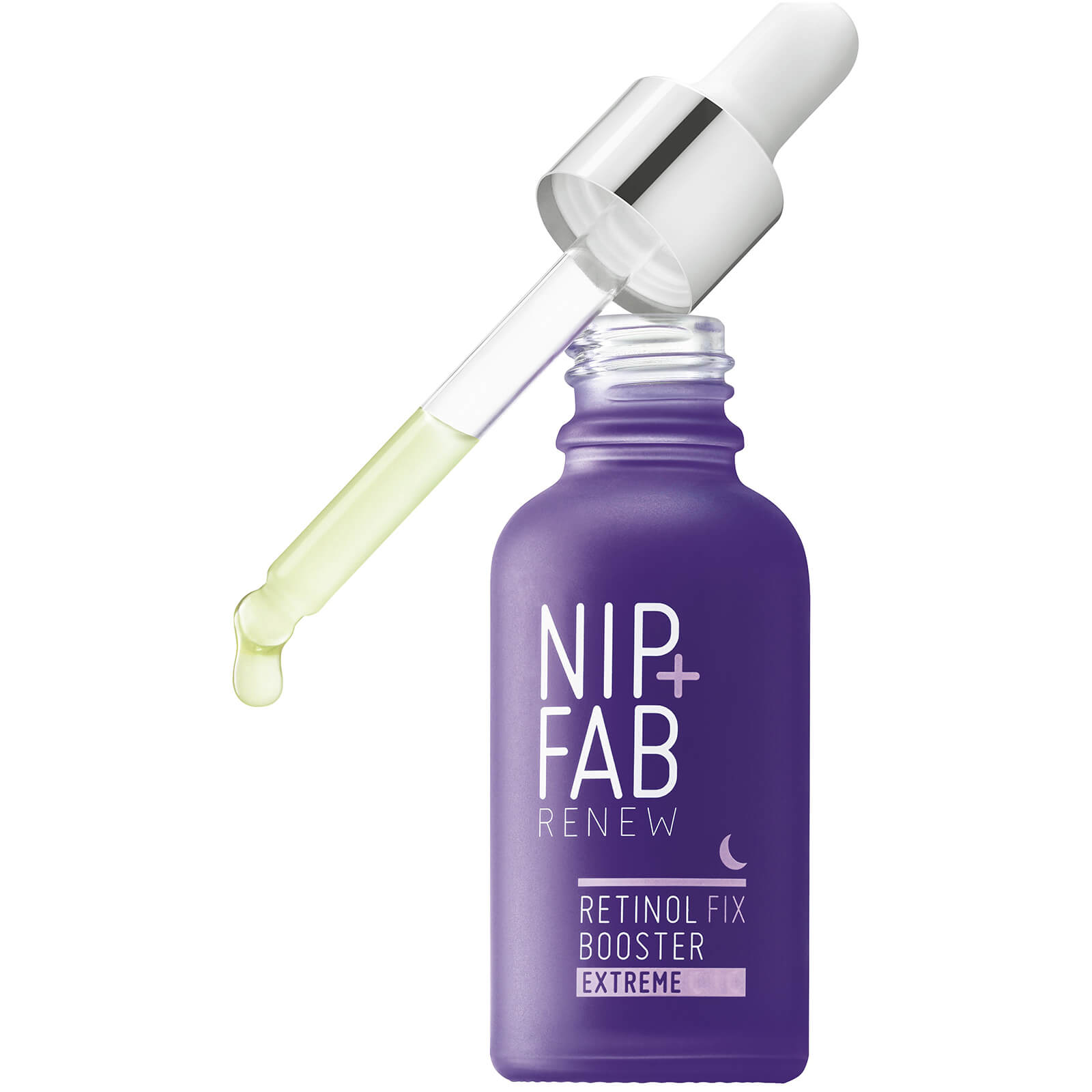 Купить NIP+FAB Retinol Fix Booster Extreme 30ml