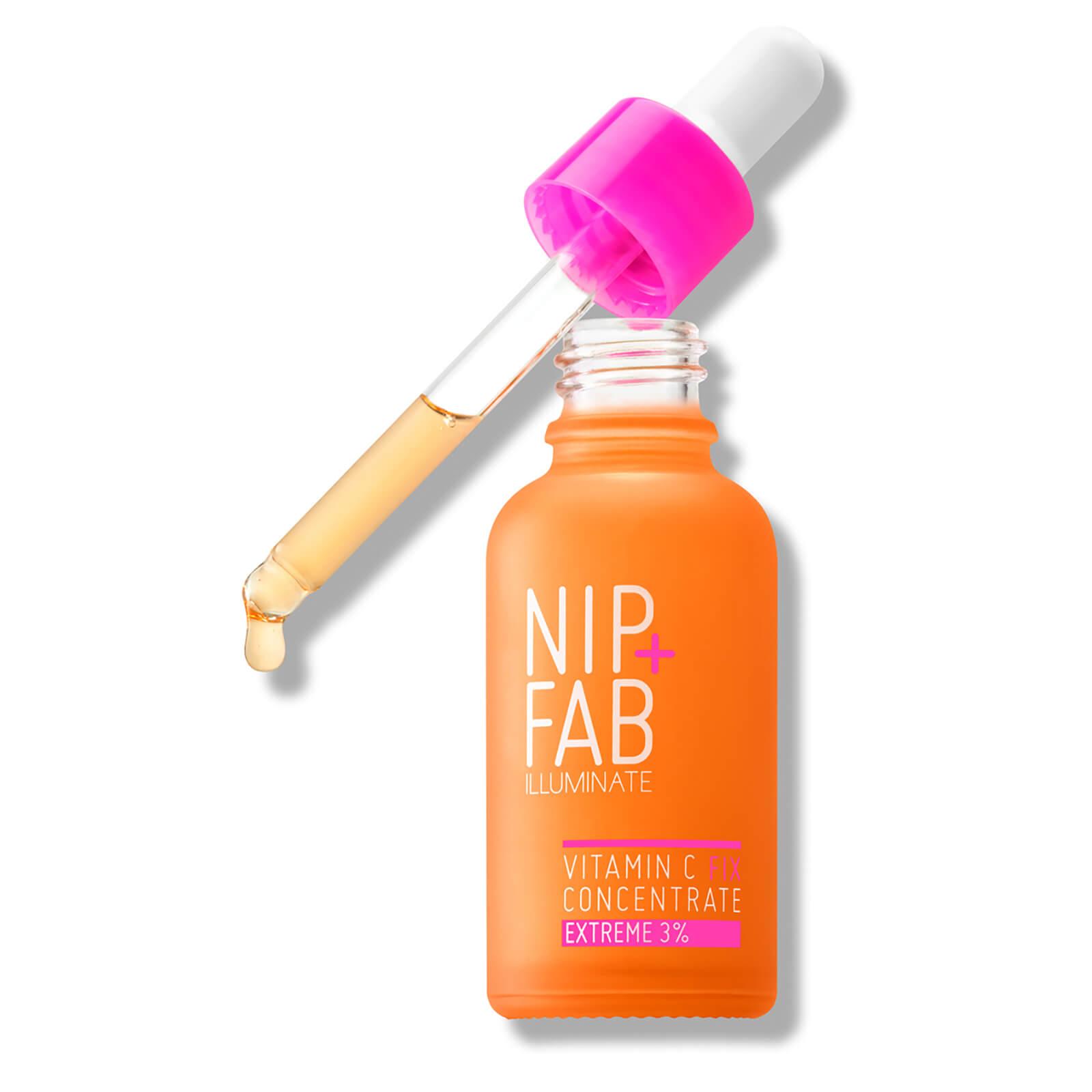 Купить NIP+FAB Vitamin C Fix Concentrate Extreme 3% 30ml