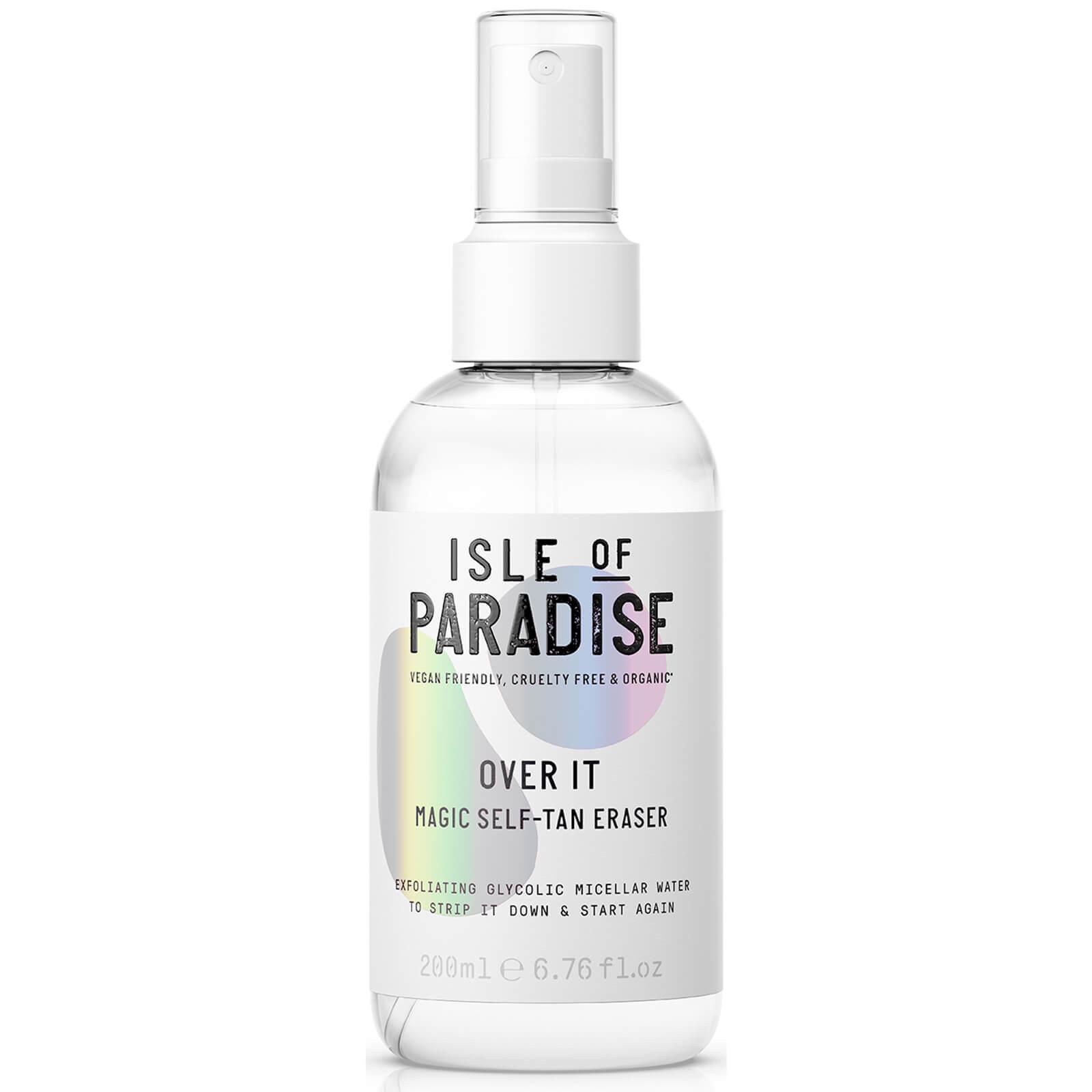 Купить Isle of Paradise Over it Magic Self-Tan Eraser 200ml