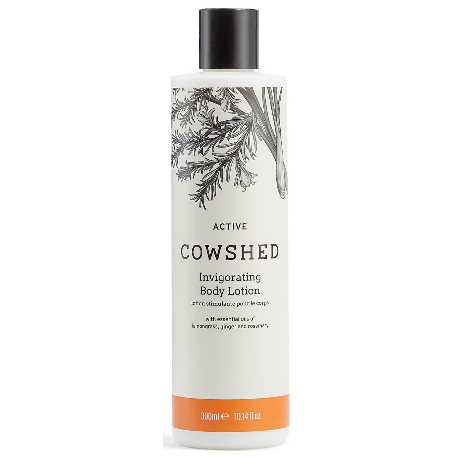 Купить Cowshed ACTIVE Invigorating Body Lotion 300ml