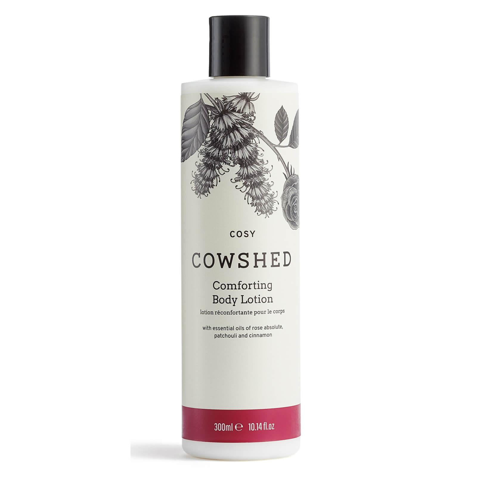 Купить Cowshed COSY Comforting Body Lotion 300ml
