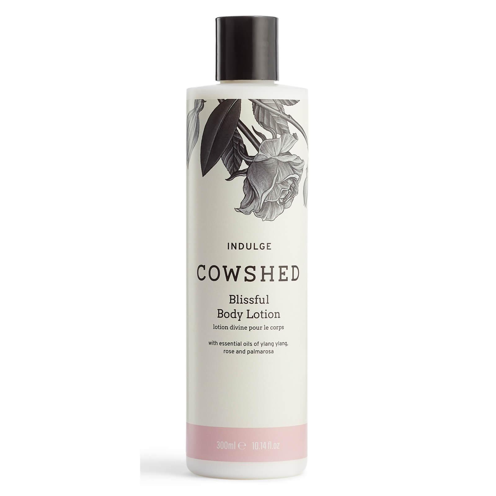 Купить Cowshed INDULGE Blissful Body Lotion 300ml