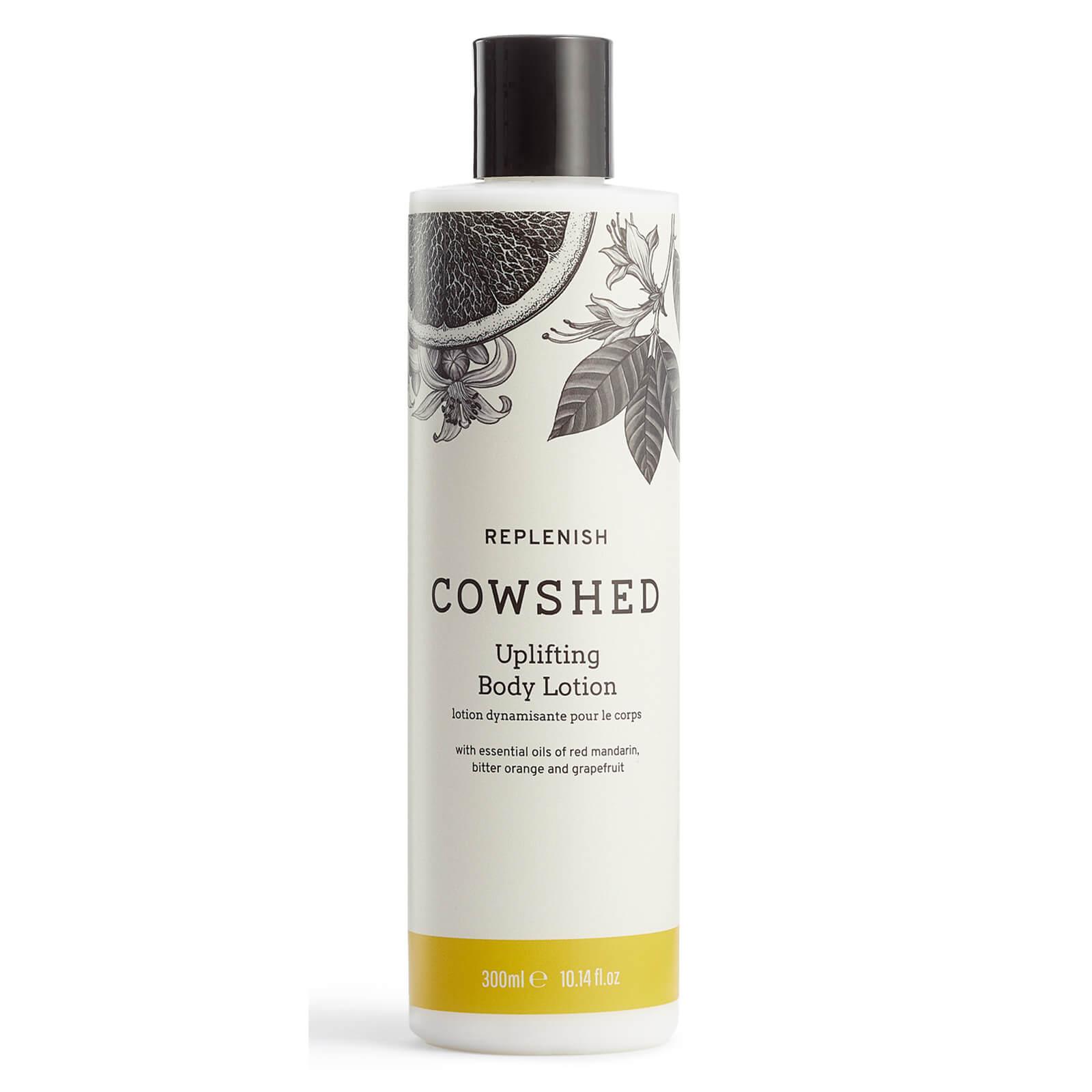 Купить Cowshed REPLENISH Uplifting Body Lotion 300ml