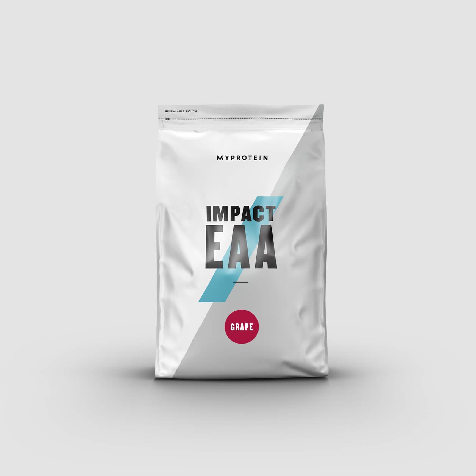 Impact EAA - 1kg - Raisin Rouge