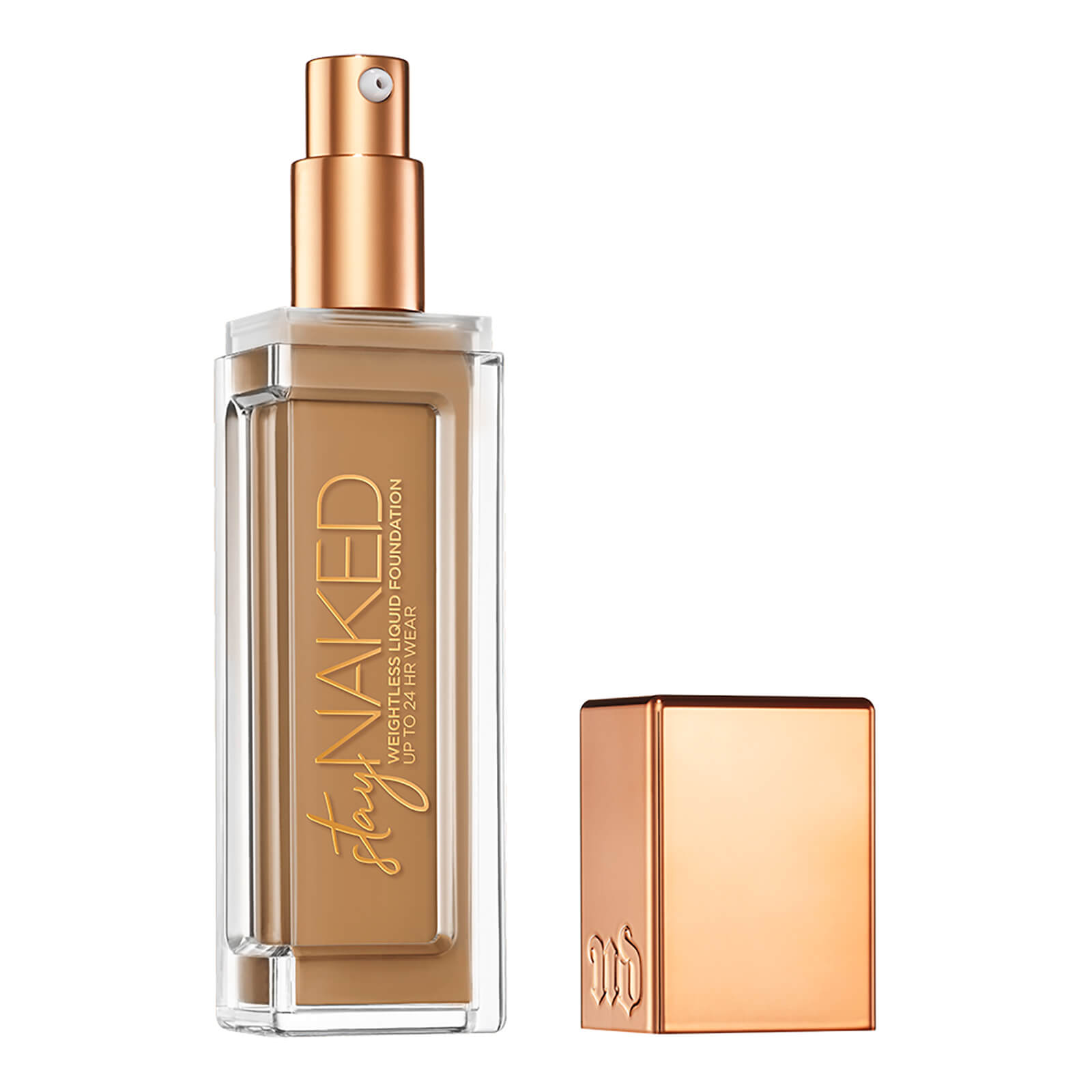 Urban Decay Stay Naked Foundation (Various Shades) - 60NN