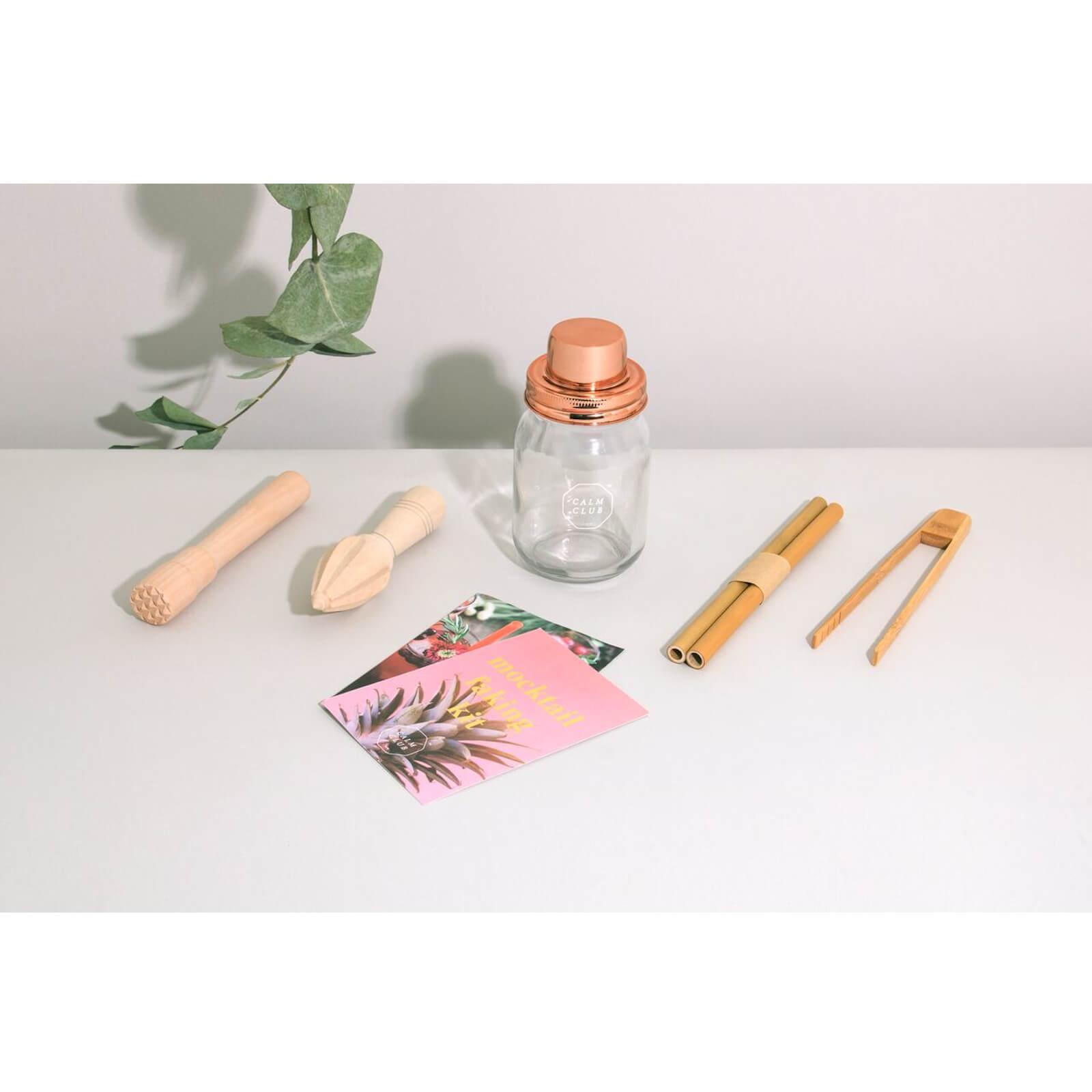 Image of Calm Club Mocktail Faking Kit