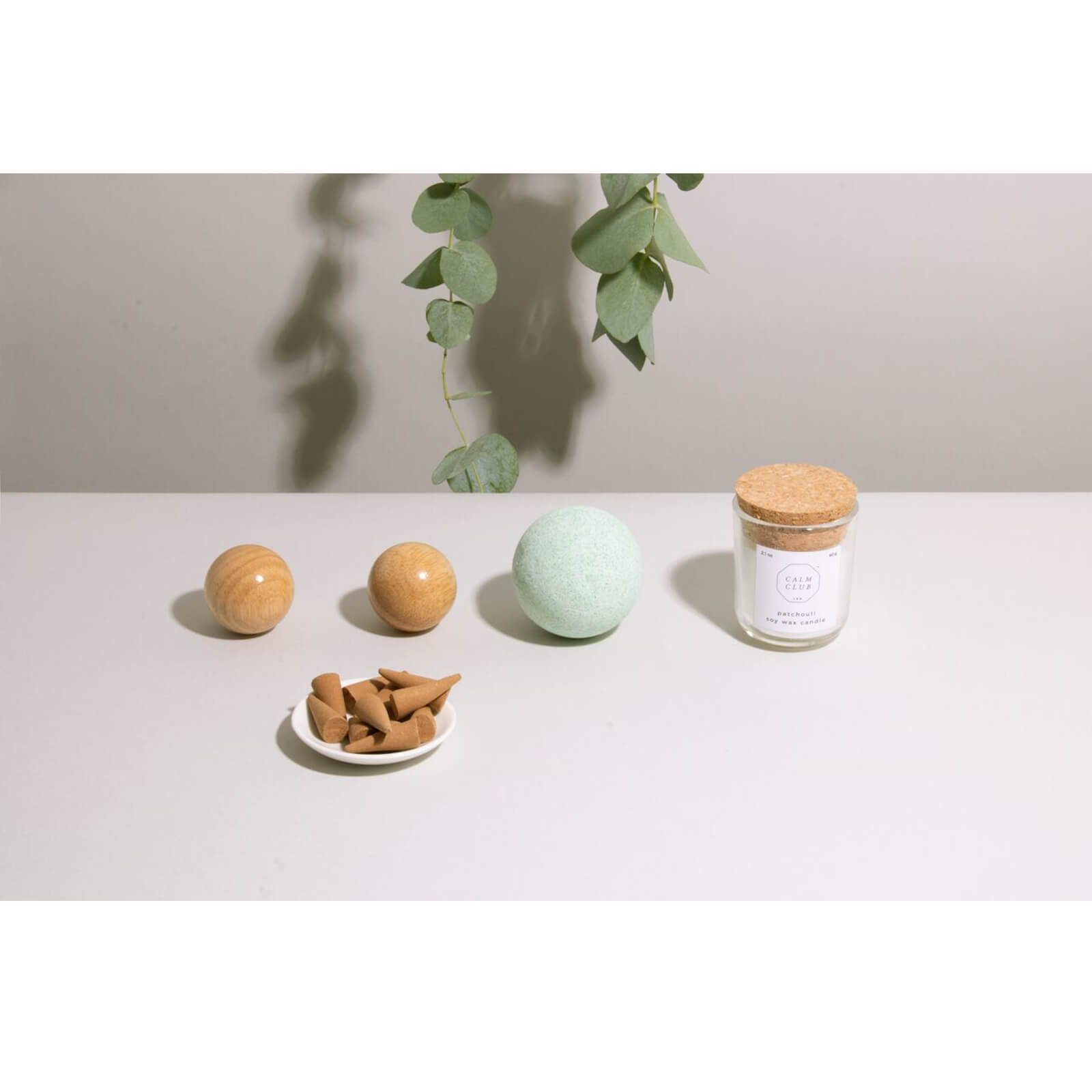 Image of Calm Club Relaxation Rituals Kit