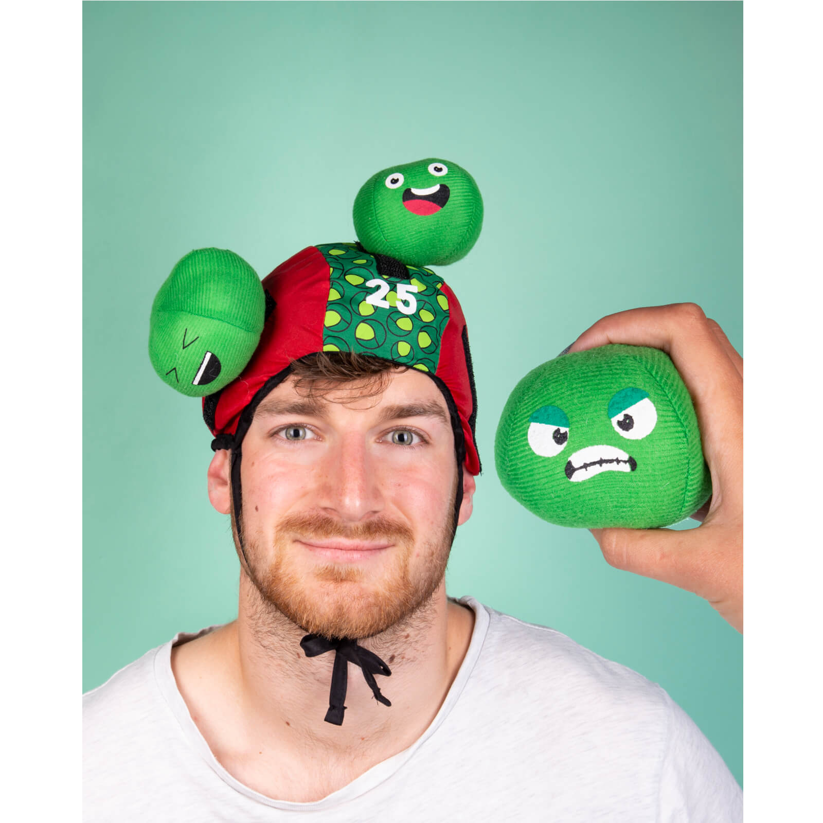 Image of Sprouts Head Toss Game