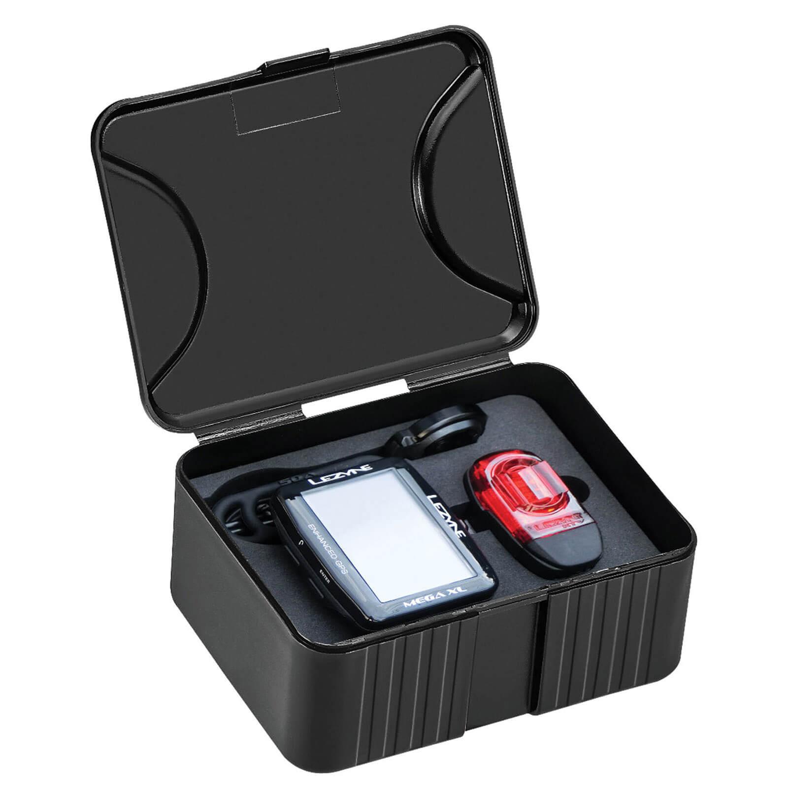 Lezyne Mega XL GPS Smart Loaded