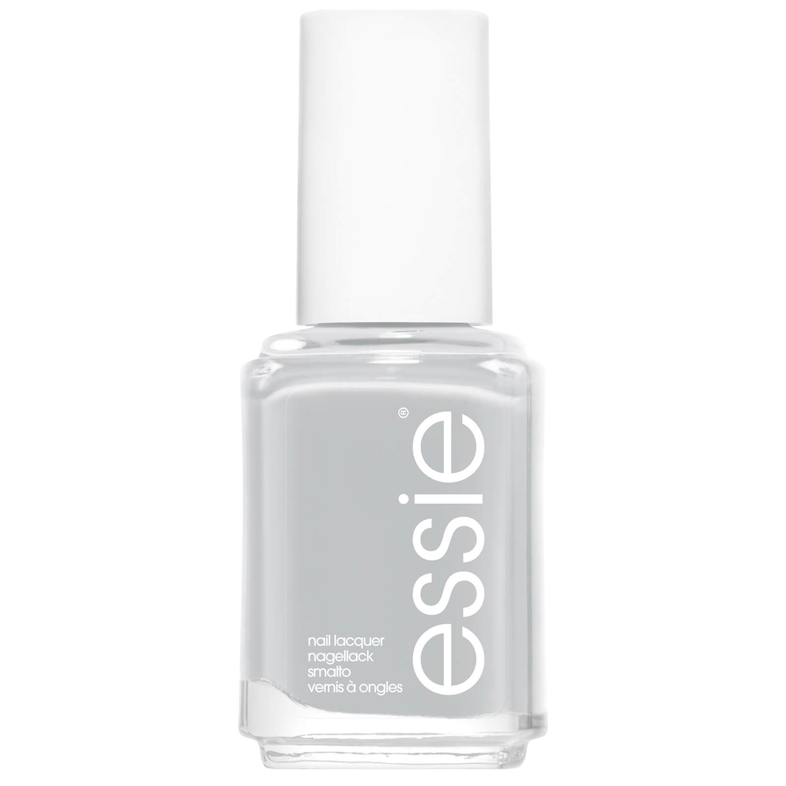 essie Nail Colour 13.5ml (Various Shades) - Press Pause Light Grey