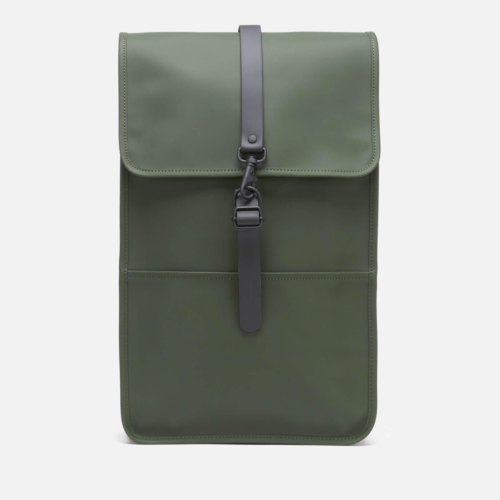 Rains Backpack - Green