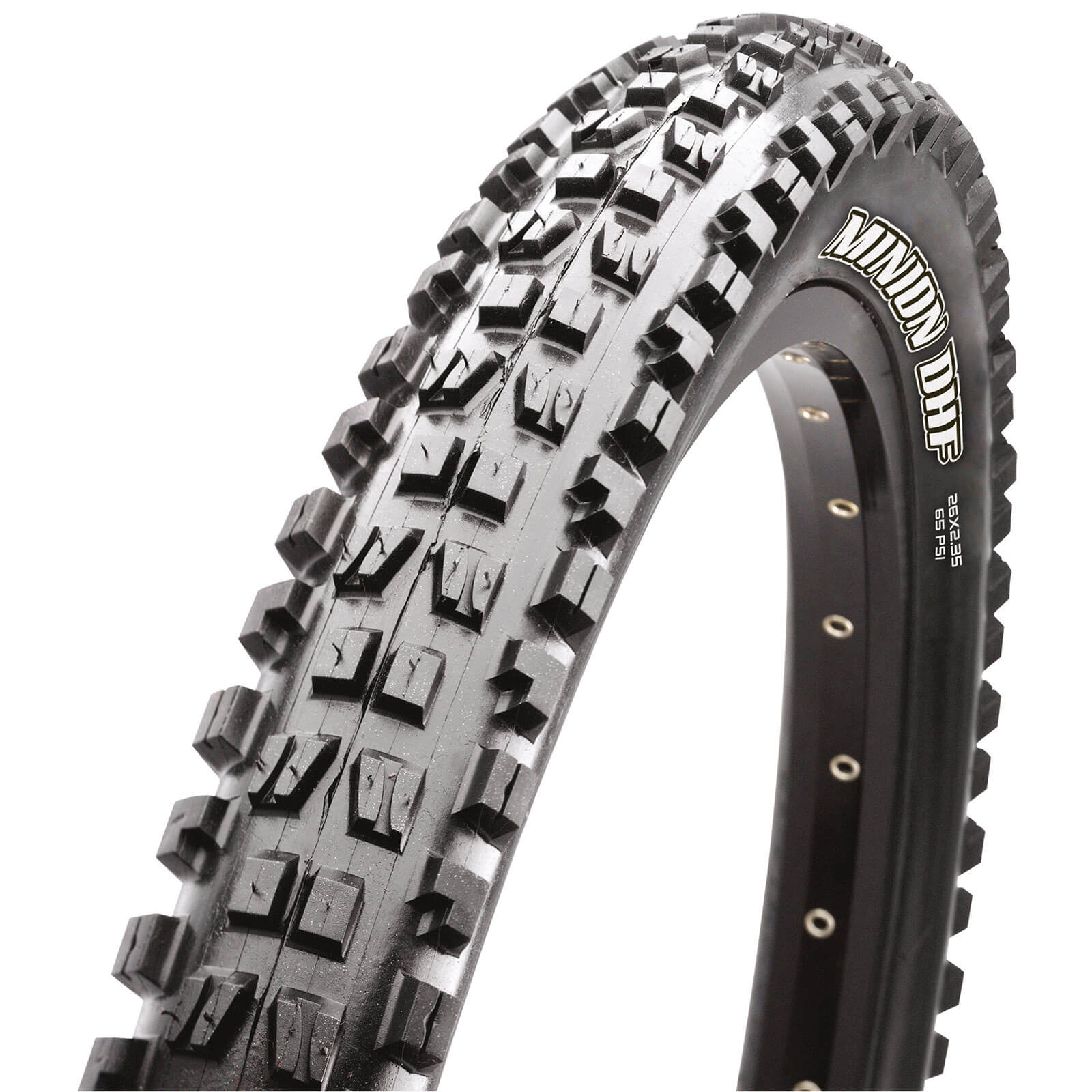 Maxxis Minion DHF Folding 3C TR EXO+ Tyre - 29in x 2.50in