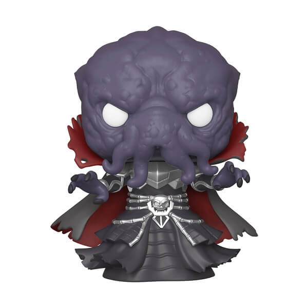 Dungeons and Dragons - Mind Flayer Figura Pop! Vinyl