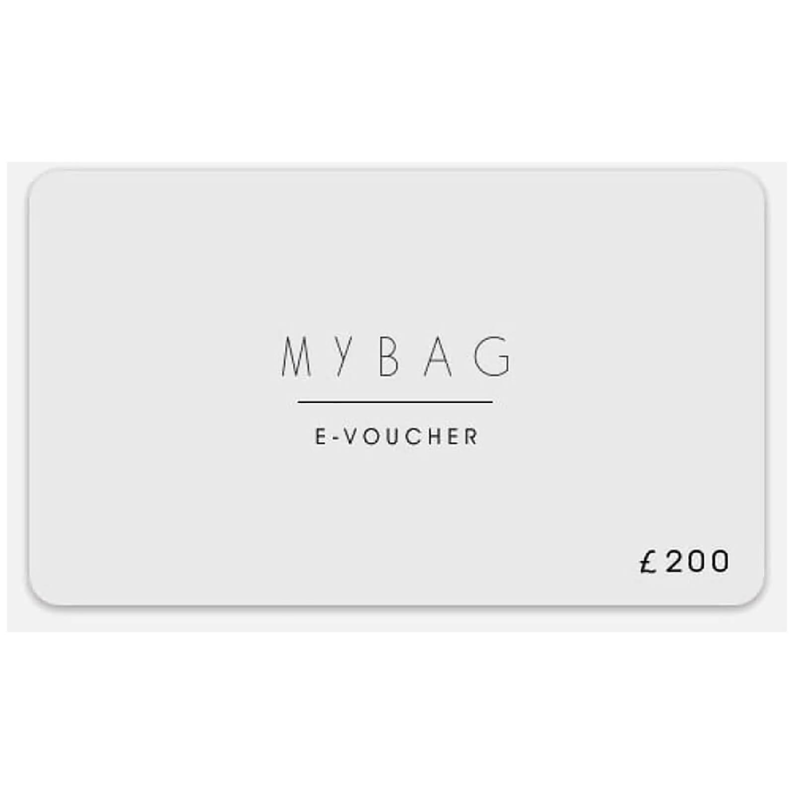 £200 MyBag Gift Voucher