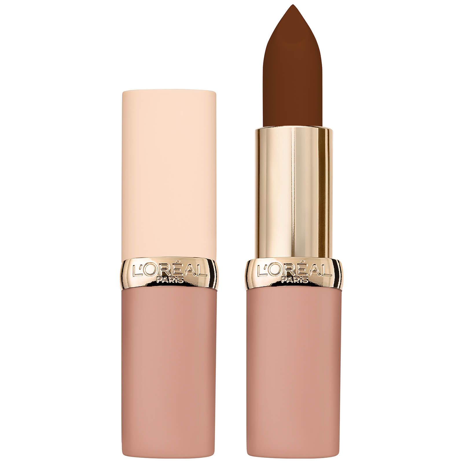 L'Oréal Paris Color Riche Ultra-Matte Nude Lipstick 5g (Various Shades) - 1 11 No Dependency