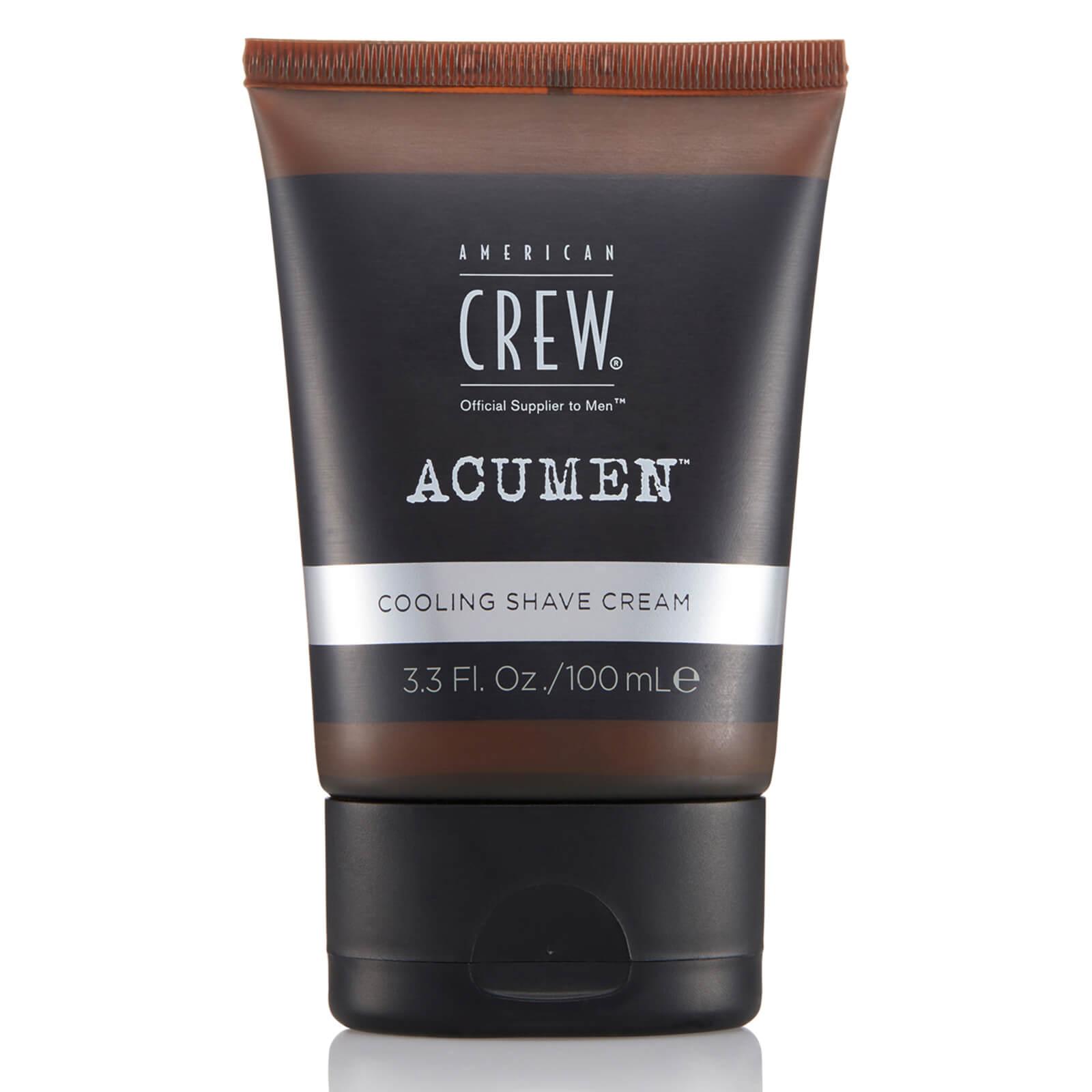 American Crew Cooling Shave Cream 100ml