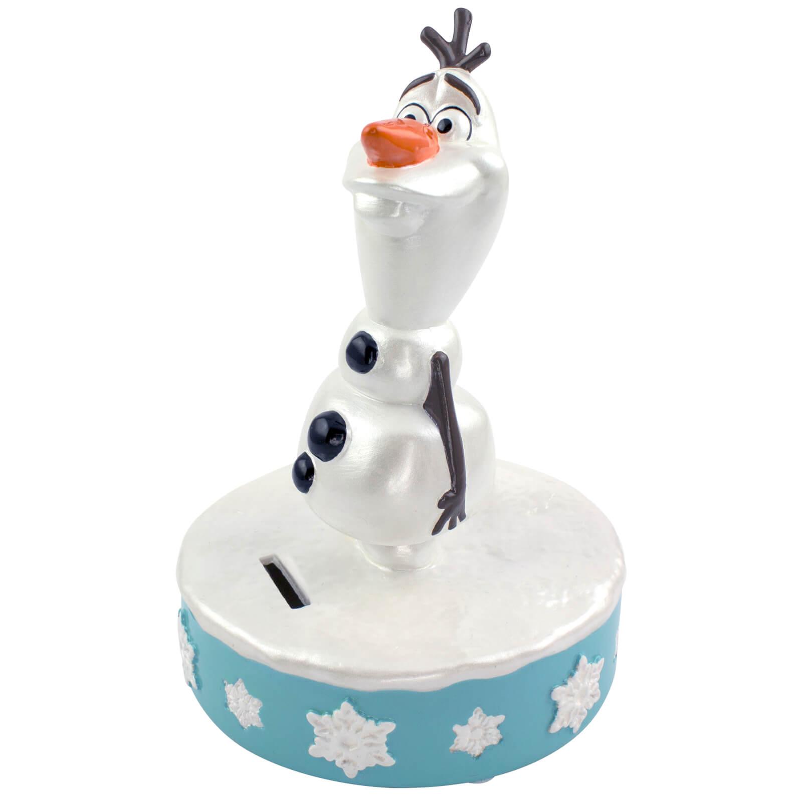 Image of Frozen Olaf Money Box