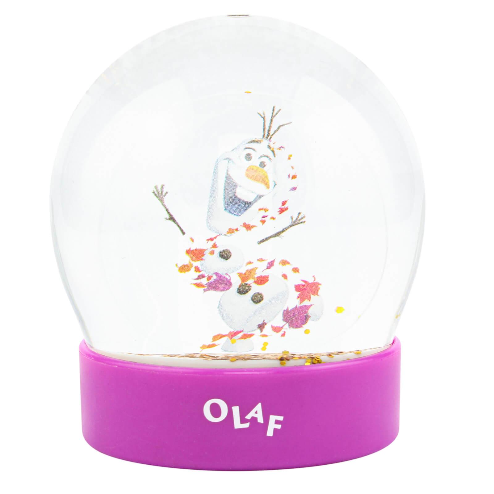 Image of Frozen 2 Snow Globe