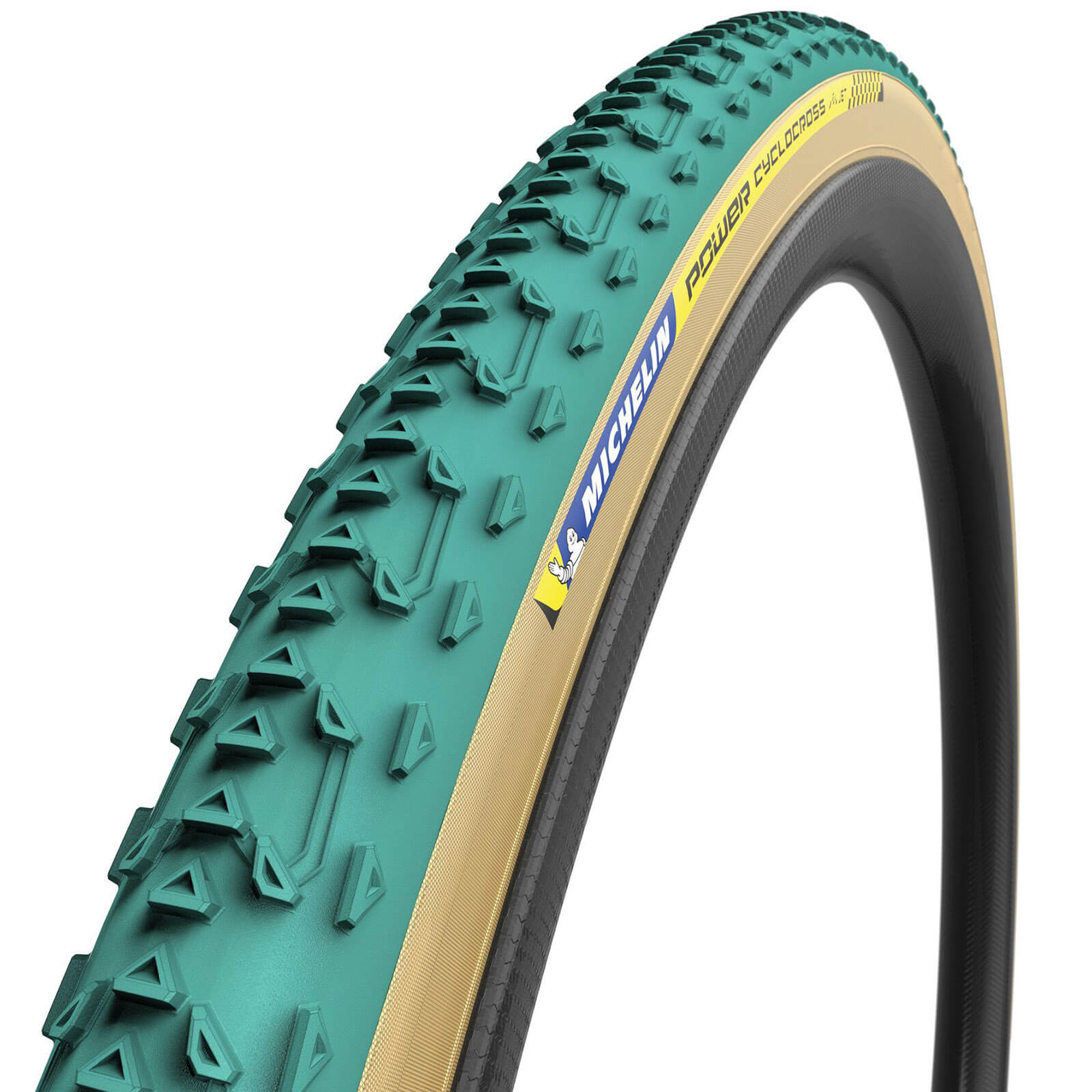 Michelin Power Jet Tubular Cyclocross Tyre - 700 x 33mm