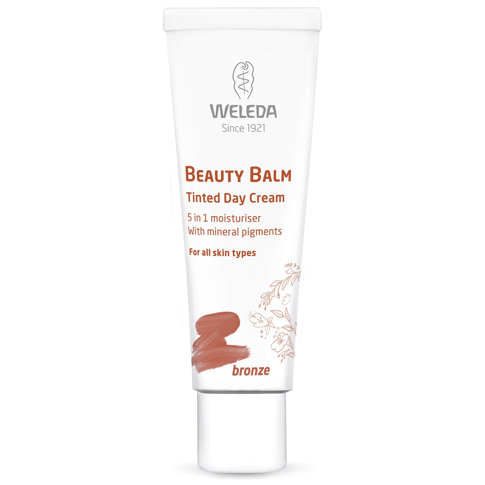 Купить Weleda Beauty Balm - Bronze 30ml
