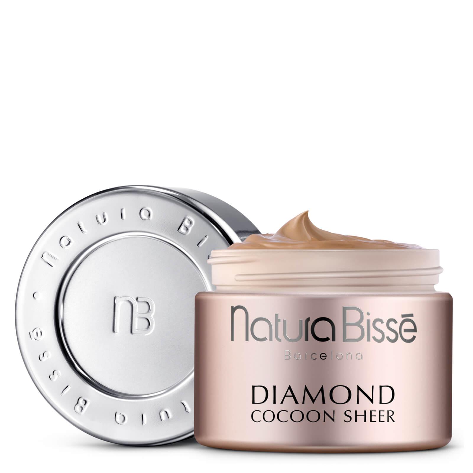 Купить Natura Bissé Diamond Cocoon Sheer Cream 50ml