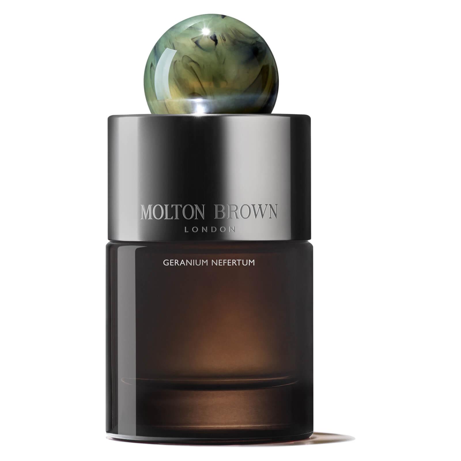 Molton Brown Geranium Nefertum Eau de Parfum 100ml