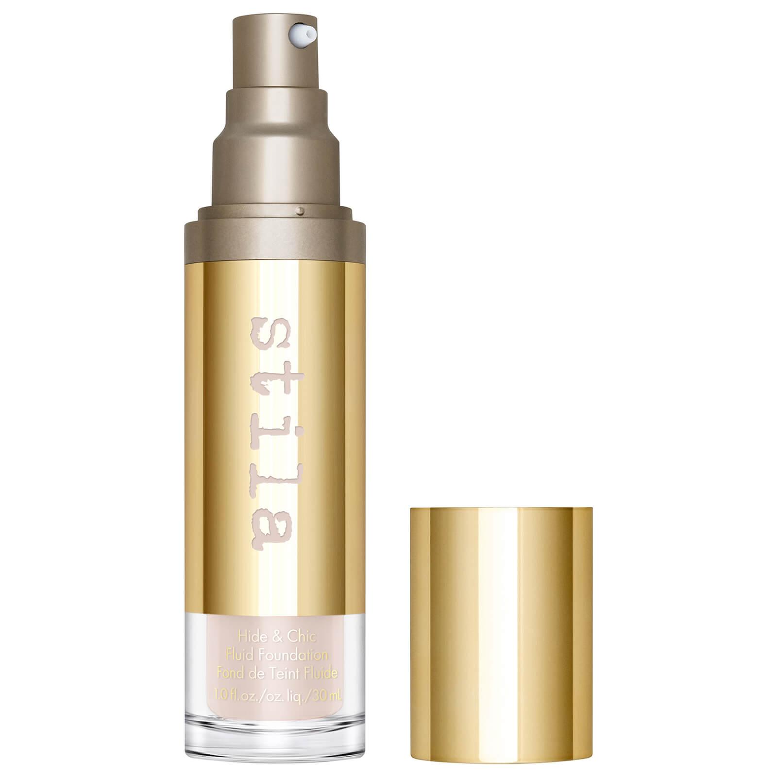 Stila Hide and Chic Fluid Foundation 30ml (Various Shades) - Fair 1