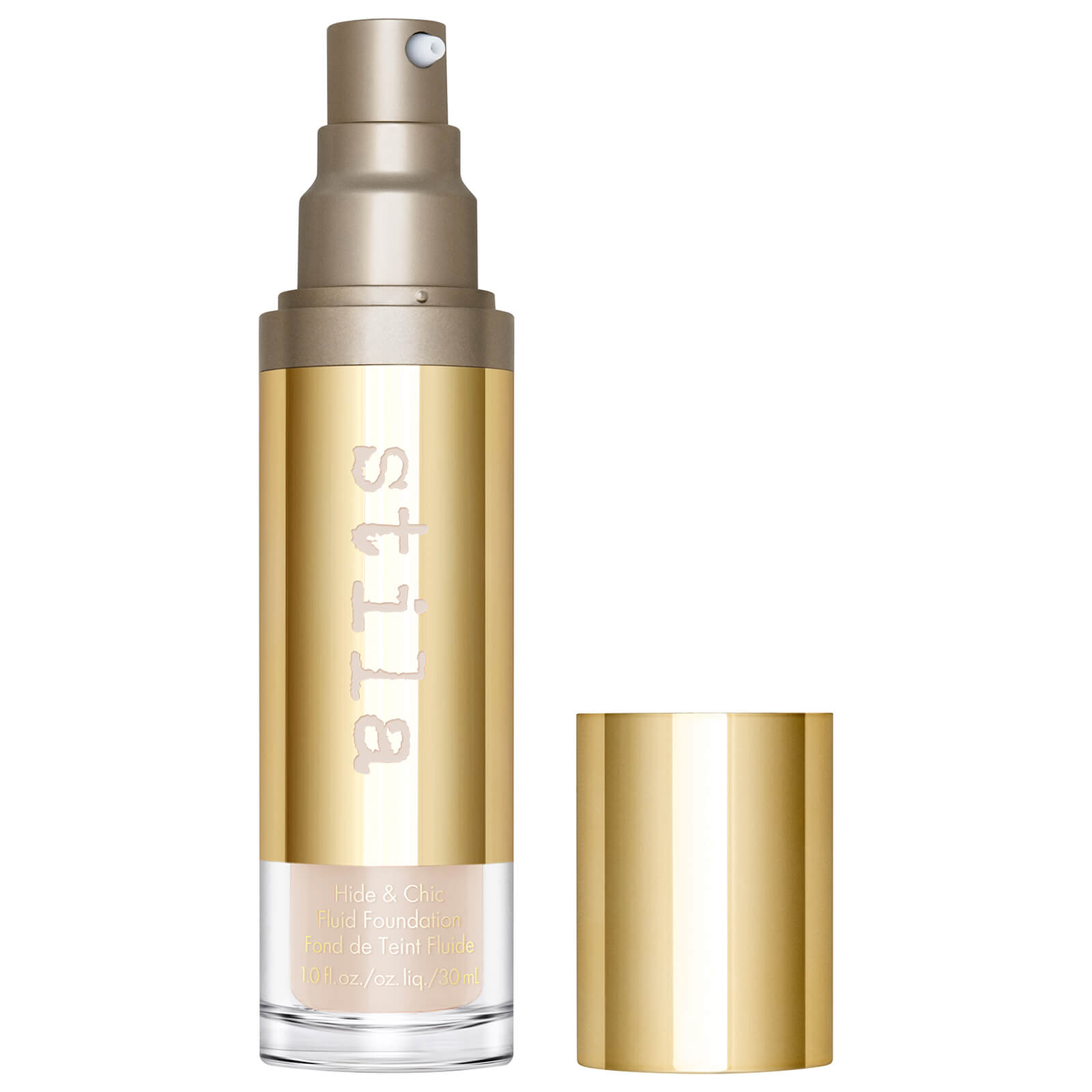 Купить Stila Hide and Chic Fluid Foundation 30ml (Various Shades) - Light 2