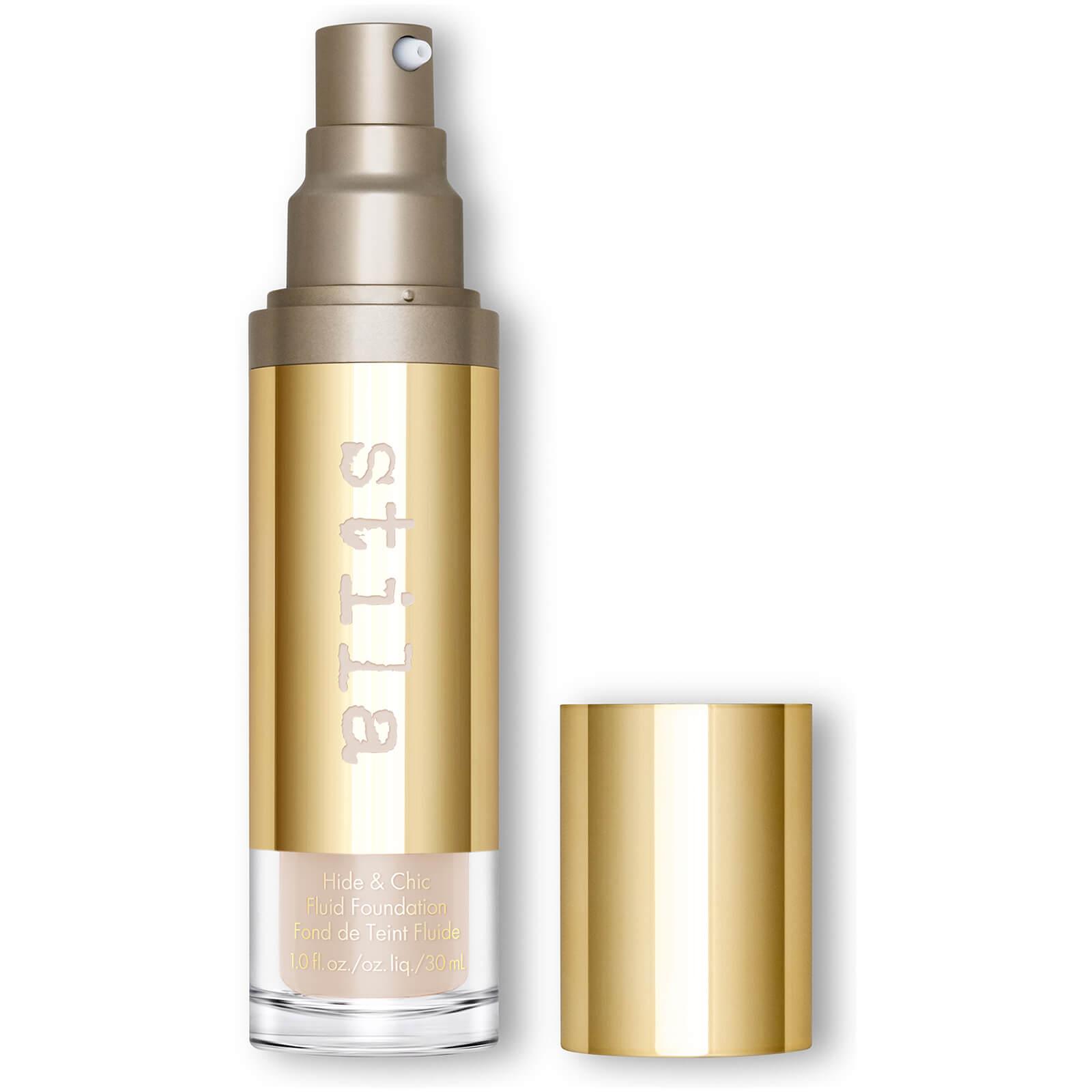 Купить Stila Hide and Chic Fluid Foundation 30ml (Various Shades) - Light 4