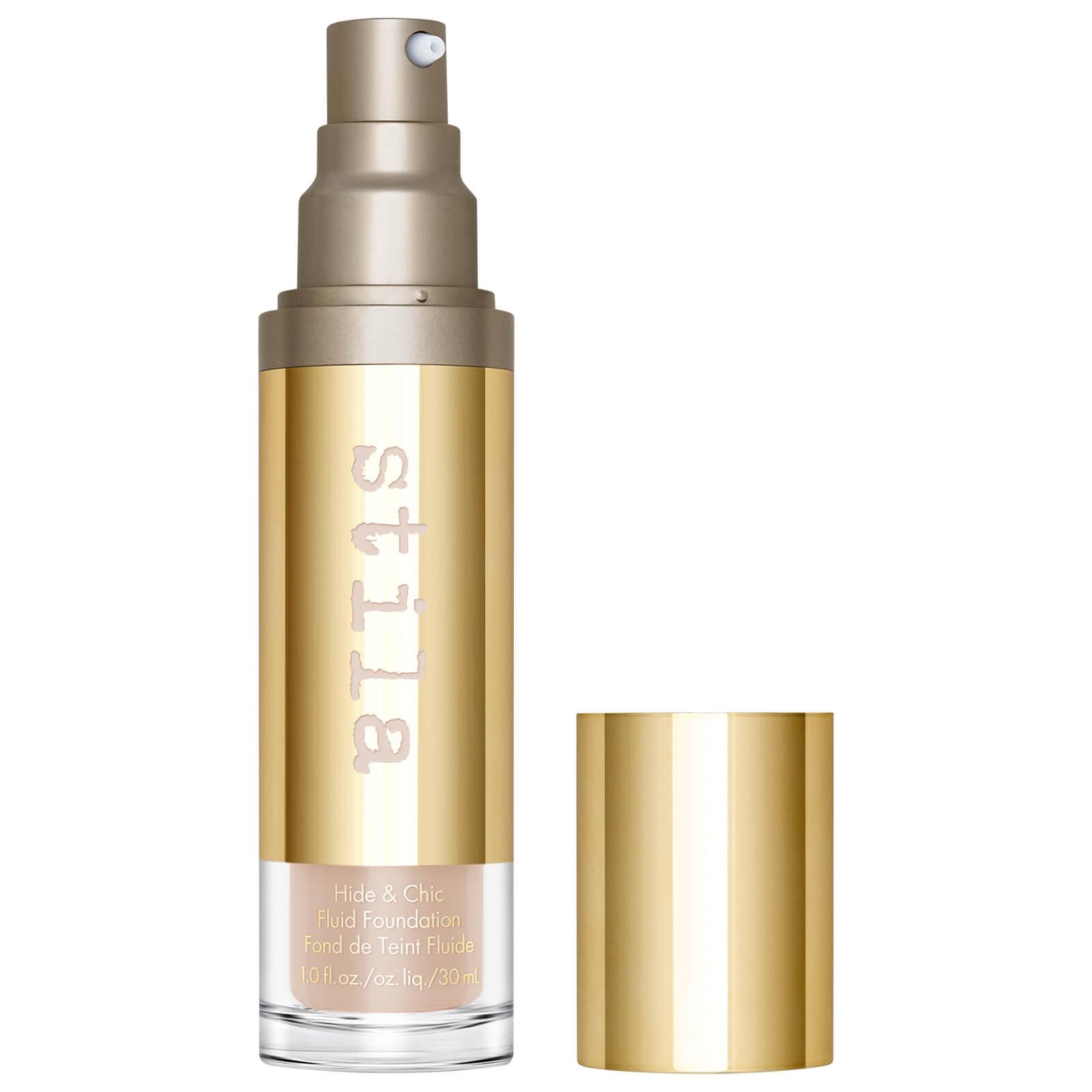 Купить Stila Hide and Chic Fluid Foundation 30ml (Various Shades) - Medium 1