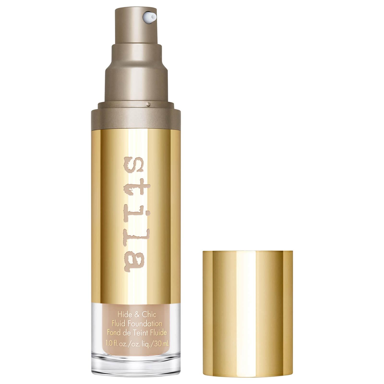 Stila Hide and Chic Fluid Foundation 30ml (Various Shades) - Medium 3