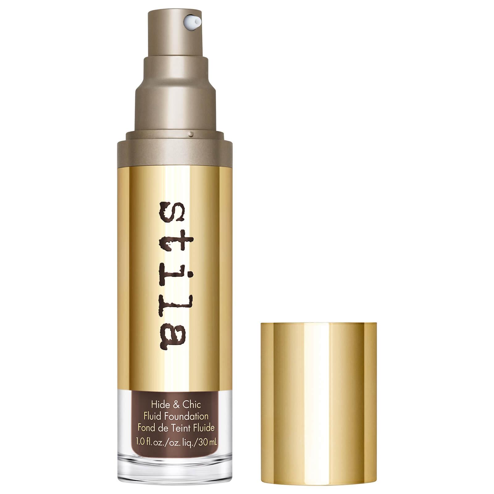 Купить Stila Hide and Chic Fluid Foundation 30ml (Various Shades) - Deep 6