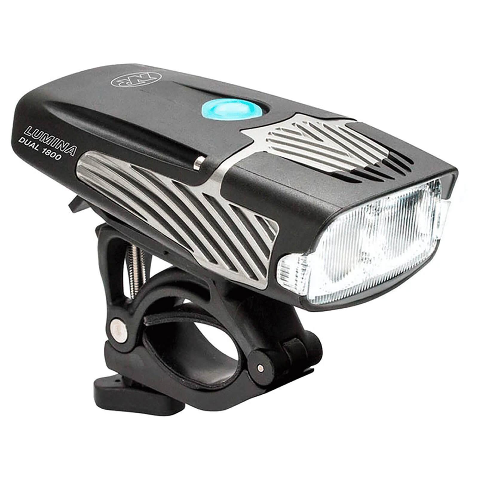 Niterider Lumina 1800 Dual Beam Front Light