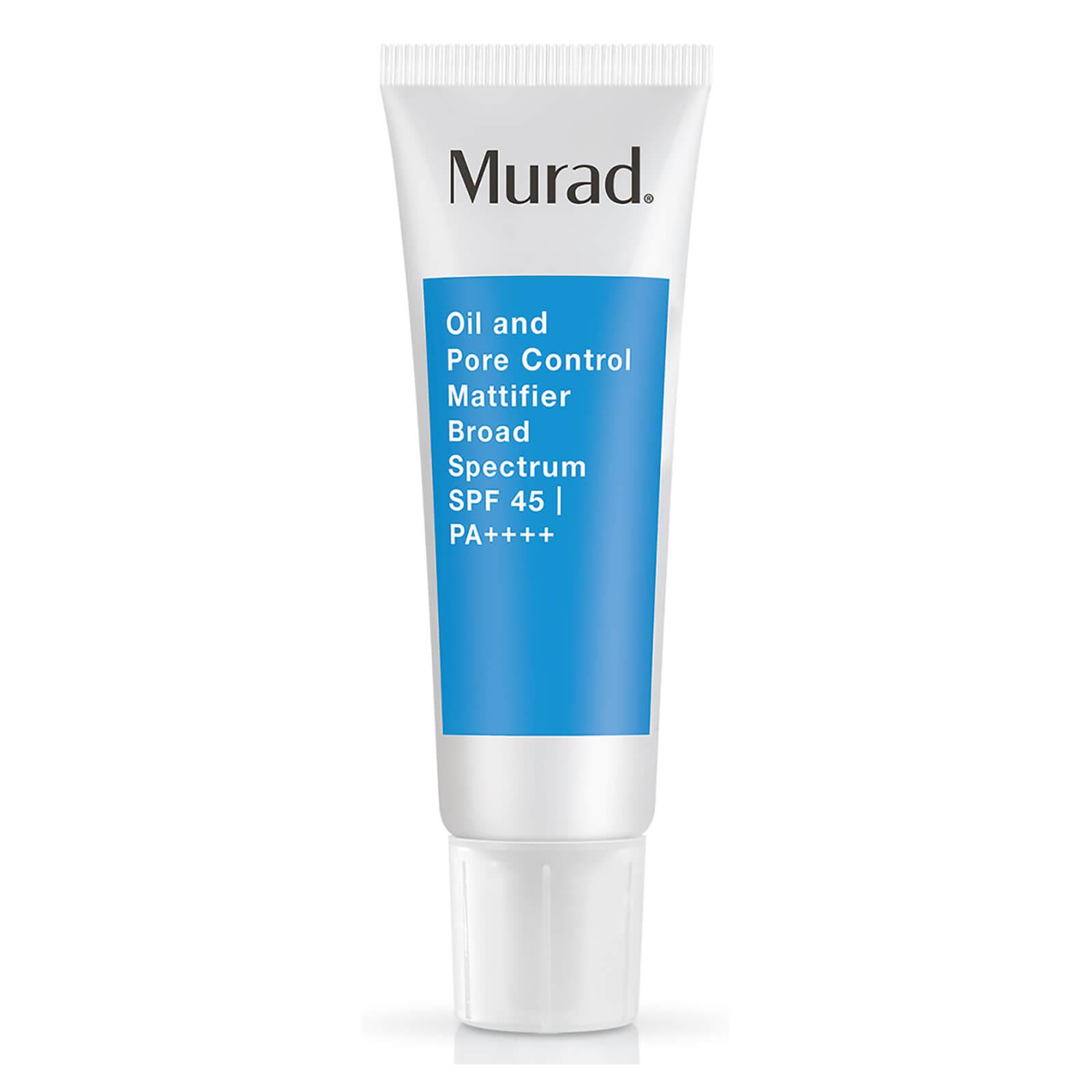 Murad Oil and Pore Control Mattifier SPF45 PA 50ml