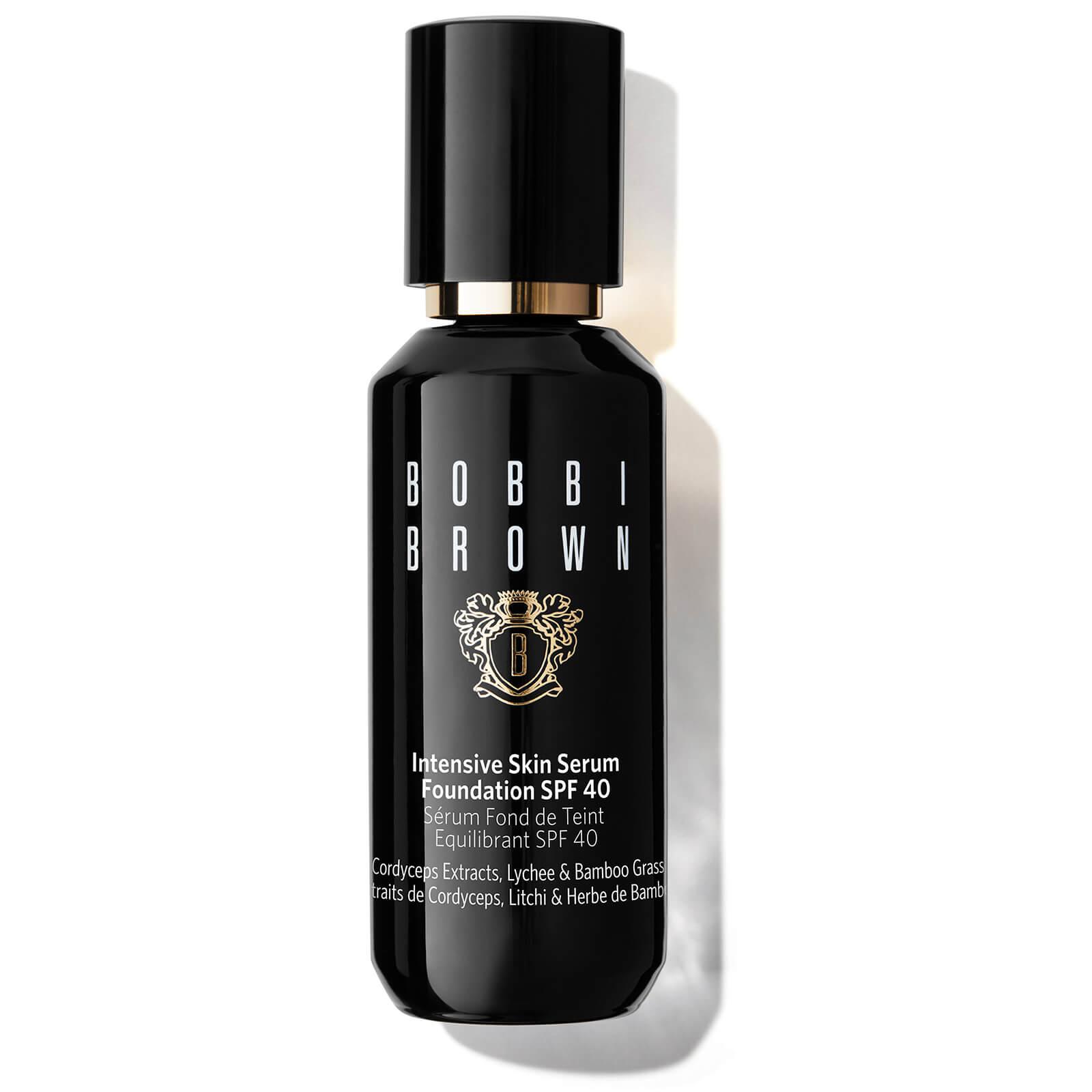 Bobbi Brown Intensive Skin Serum Foundation SPF40 30ml (Various Shades) - Warm Honey