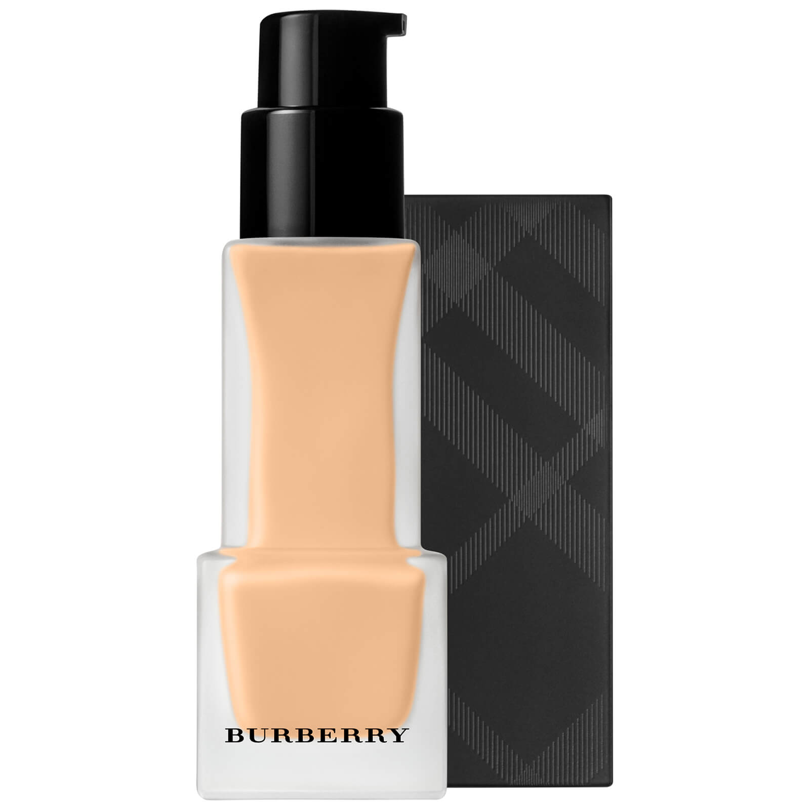 Burberry Matte Glow Fluid Foundation 30ml (Various Shades) - 20 Fair Warm