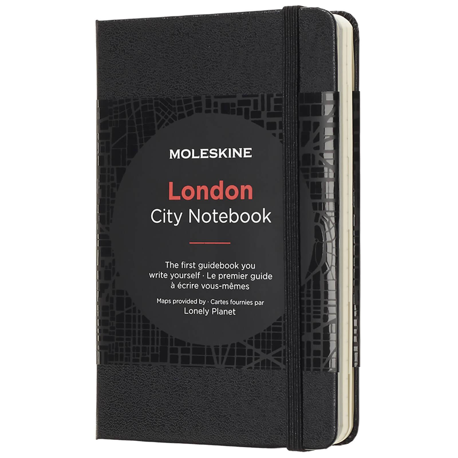 Moleskine City Notebook - London