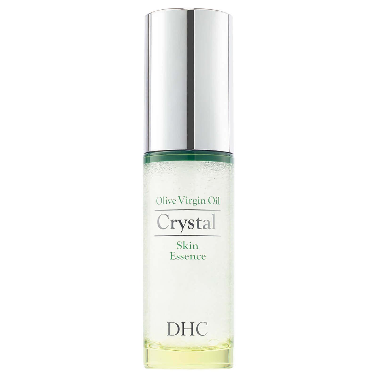 Olive Virgin Oil Crystal Skin Essence 50ml