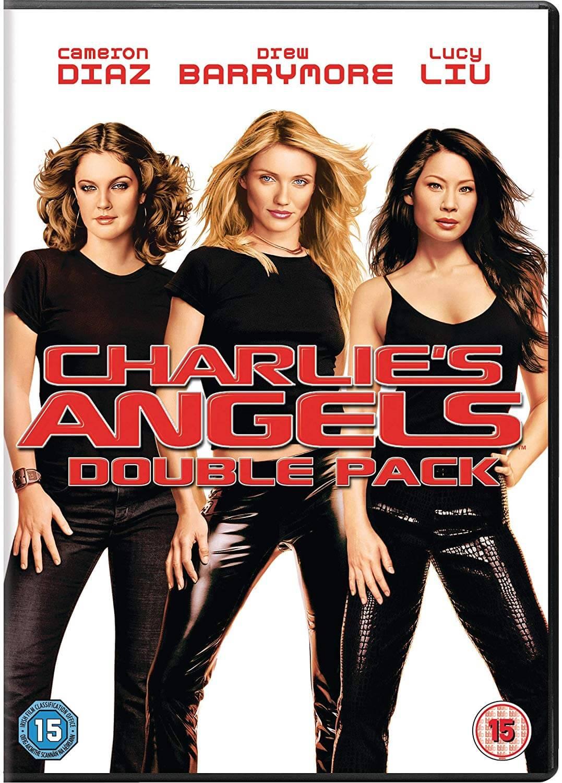 Charlie's Angels 1 & 2 (2000 & Full Throttle)
