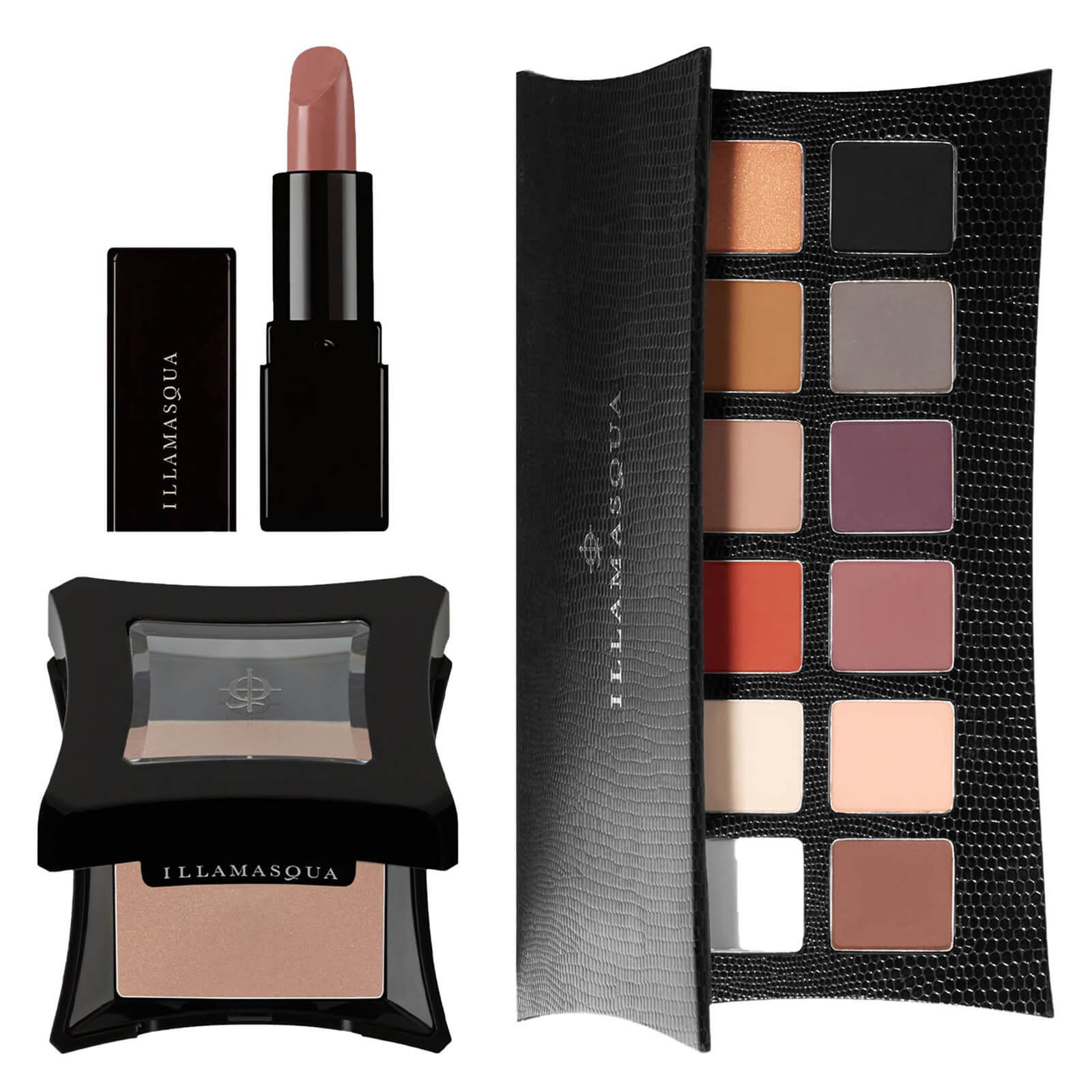 Illamasqua's Fashion Week Essentials (Worth £83.00)