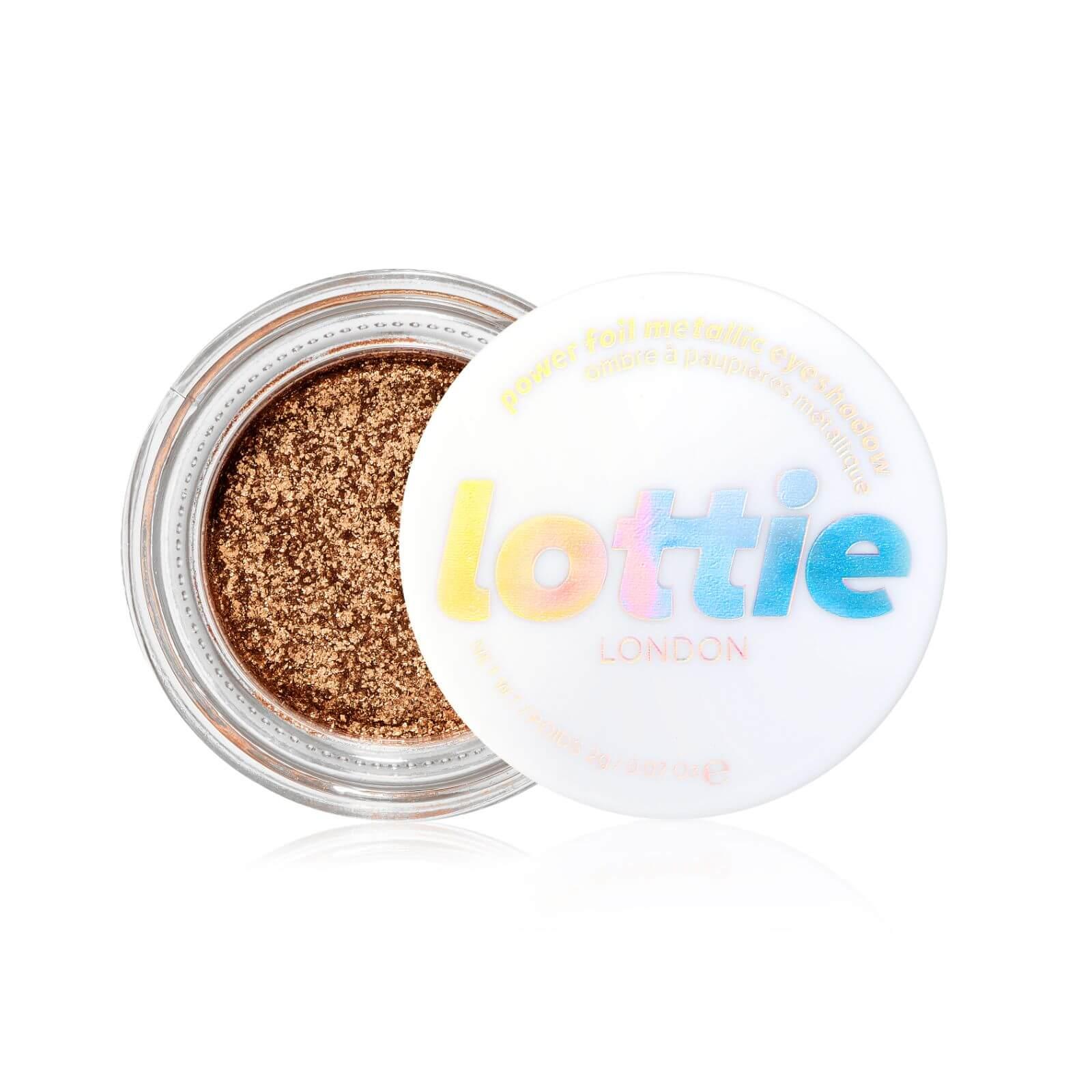 Купить Lottie London Power Foil 4g (Various Shades) - Golden Hour