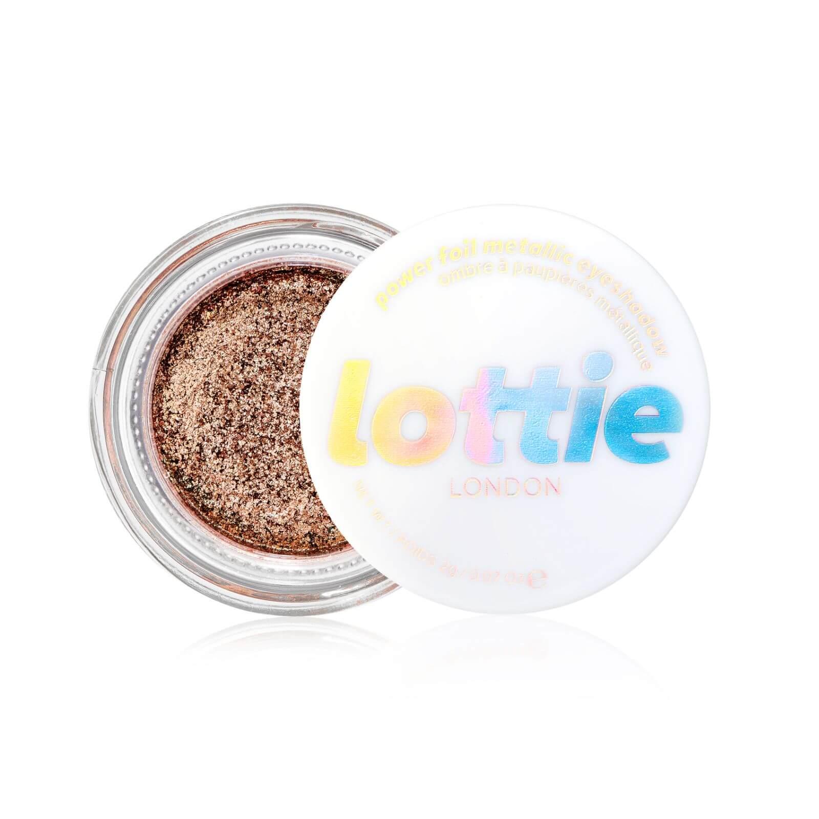 Купить Lottie London Power Foil 4g (Various Shades) - Unphased