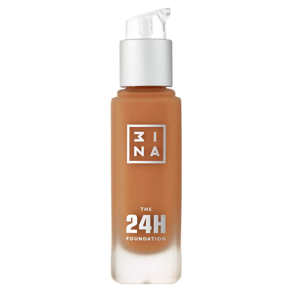 Купить 3INA Makeup The 24H Foundation 30ml (Various Shades) - 651 Almond