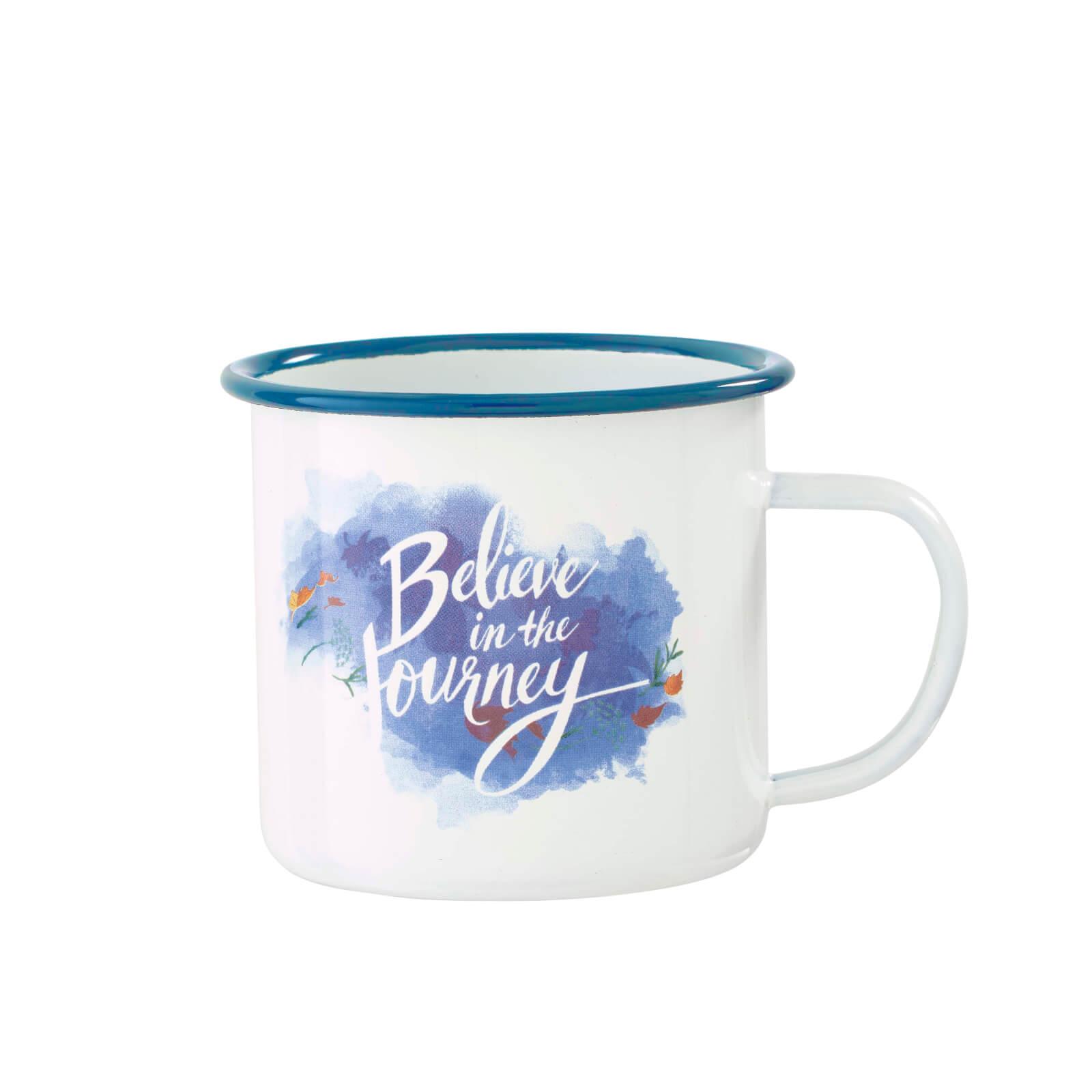 Image of Funko Homeware Disney Frozen 2 Believe in the Journey Mug