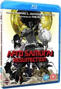 Afro Samurai - Resurrection