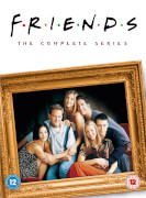 Friends - The Complete Series 1-10
