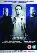 WWE Collection - 12 Rounds / Marine / Bel 3 / Walking Tall